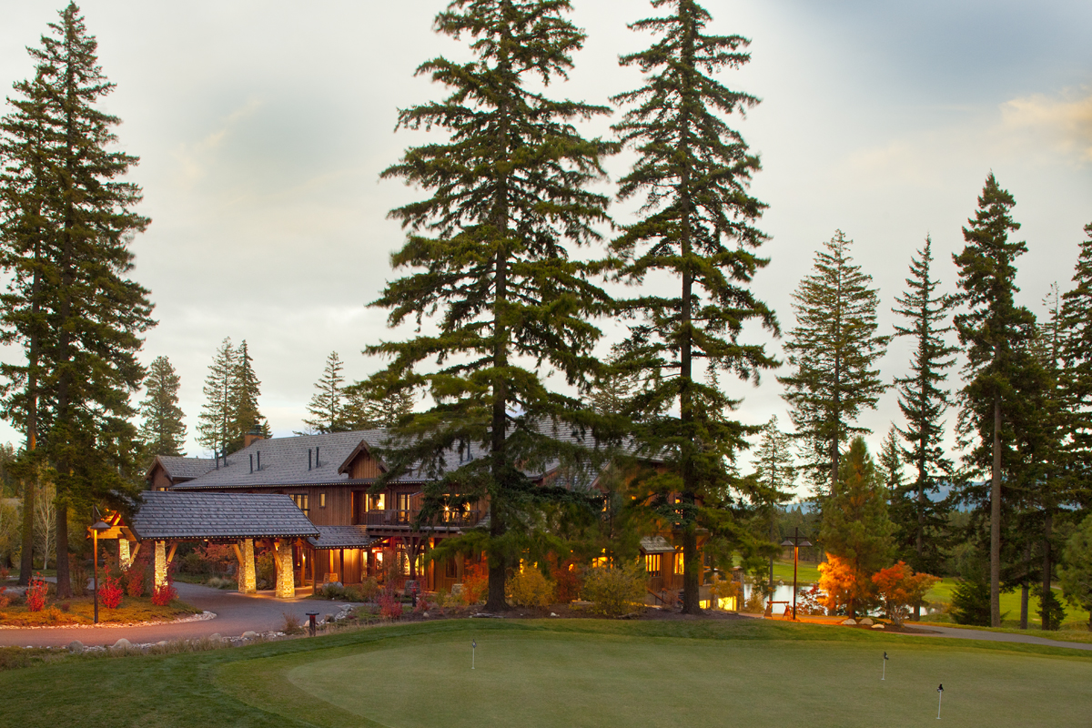 A Warm Welcome for Suncadia Resort